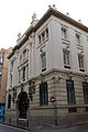 Antiga seu de la Caixa d'Estalvis d'Alacant, Alacant.JPG
