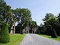 Antoing, het kasteelpark 2013.JPG