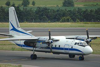 Aeroflot Flight 51 aviation accident