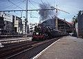 Antwerpen Centraal met stoomtrein 1988 (1).jpg