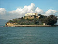 Approaching Alcatraz - View from the Ferry (4409974144).jpg