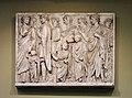 Ara Pacis relief 01 - replica in Pushkin museum by shakko.jpg