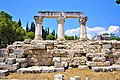 Archaeological Site of Ancient Corinth by Joy of Museums - 2.jpg