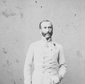 Archduke Karl Ferdinand of Austria - Image: Archduke Karl Ferdinand of Austria