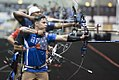 Archery at the 2017 Warrior Games 34896110673 6b30735eeb b.jpg