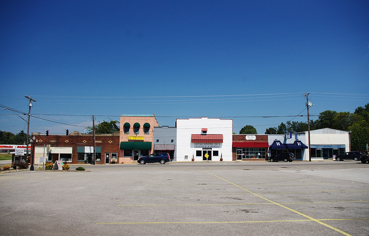 Ardmore Tennessee Wikipedia