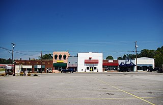 Ardmore, Tennessee City in Tennessee, United States