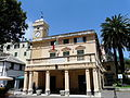 Arenzano-sede centro Torre dei Saraceni.jpg