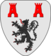 Coat of arms of Jodoigne