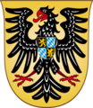 Armoiries empereur Robert Ier.png