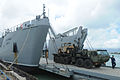 Army watercraft support 3rd Marines during RIMPAC 2014 140702-A-ET326-359.jpg