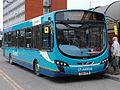 Arriva Buses Wales Cymru 3146 CX12DTN (8648153155).jpg