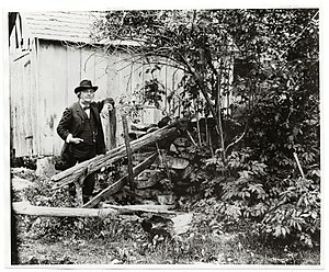 Arthur Fitzwilliam Tait - Arthur Fitzwilliam Tait in 1893.