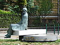 Arthur Koestler, Budapest, Városligeti fasor 2 szám (1).JPG