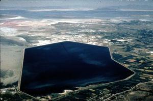 Willard Bay - Willard Bay