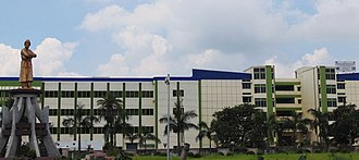 Asansol - Image: Asansol Engineering College