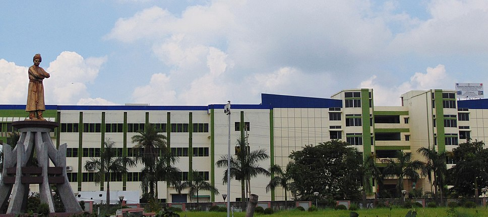 Asansol Engineering College