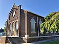 Asbury United Methodist Church, Trinity Heights, Durham, NC (49129315068).jpg