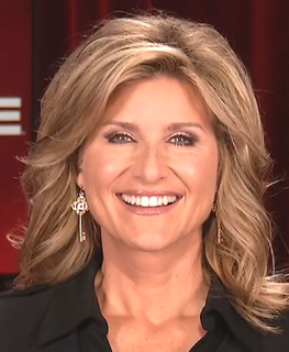 Ashleigh Banfield Canadian-American journalist