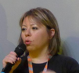Aslı Özge Turkish director, scenarist and producer (born 1975)