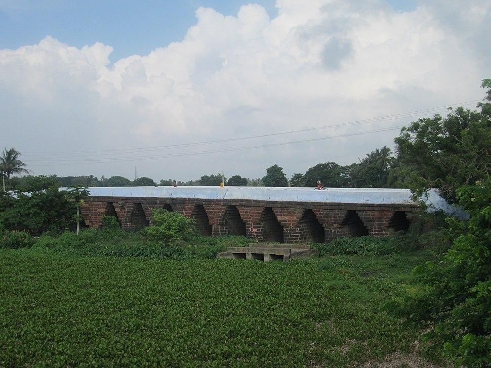 Atharanala, Puri