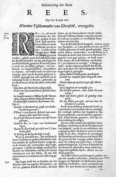 File:Atlas Beudeker-C9E10 103 001-Beschrijving der Stadt REES ....jpeg