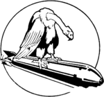 Attack Squadron 10A (US Navy) insignia, in 1947.png