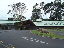 Auckland Zoo Entrance.JPG
