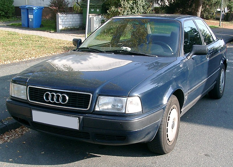 Audi (official topic) 800px-Audi_80_B4_front_20071015