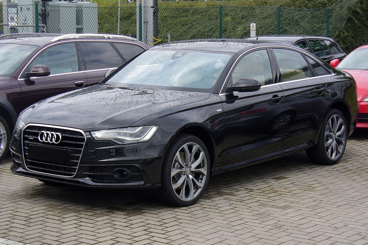 file audi a6 limousine s line 3 0 tdi s tronic. Black Bedroom Furniture Sets. Home Design Ideas