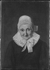 Dorothea Margarete Bauer, geb. Hartmann