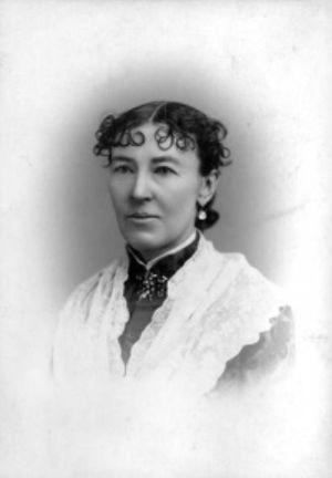 Horace Tabor - Augusta Pierce Tabor