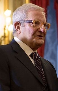Augusto Antonio Barbera Italian jurist and politician