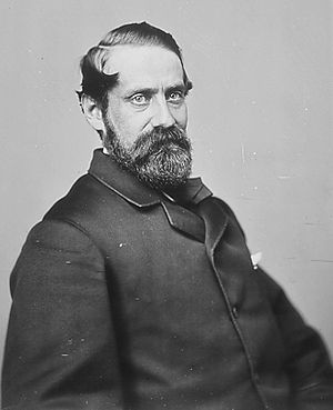 Connecticut's 3rd congressional district - Image: Augustus Brandegee 3