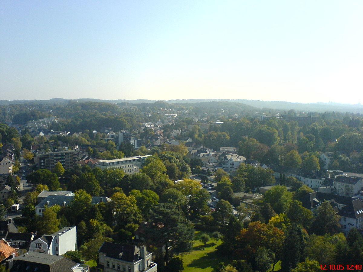 Rheinenergie Bergisch Gladbach