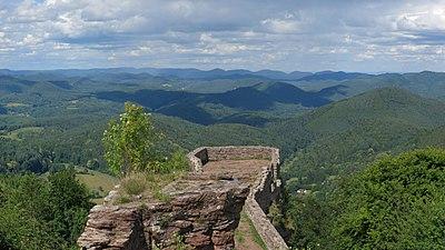 Pfälzerwald – Wikipedia