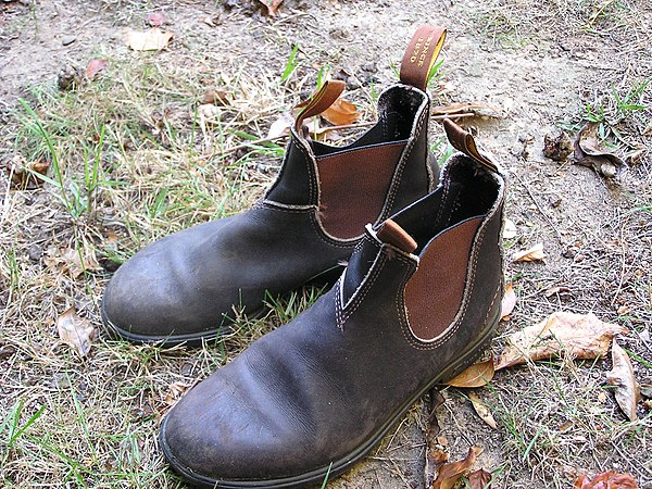 b63a3d9c869 Blundstone Footwear is an Australian footwear manufacturer