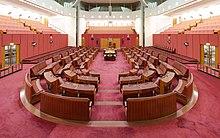 Сенат Австралии - Парламент Австралии.jpg