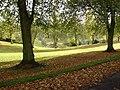 Autumn in Delves Park (3) - geograph.org.uk - 637069.jpg