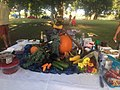 Autumnal Equinox celebrations in New Orleans - Equinox Altar.jpg