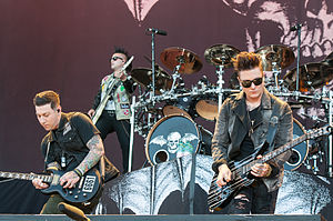 Avenged Sevenfold-Rock im Park 2014 by 2eight 3SC7821.jpg