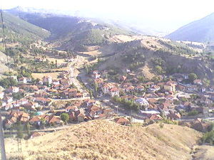 Aydıncık, Yozgat - Aydıncık, Yozgat