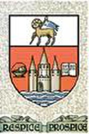 Ayr Academy - Ayr Academy Coat of Arms