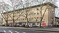 Bürogebäude Ehrenfeldgürtel 125, Köln-Ehrenfeld-2017.jpg