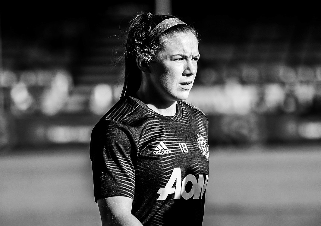 BHA Women 0 Man Utd Women 2 WFAC 4th rd 03 02 2019-222 (46934093162).jpg
