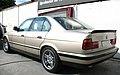 BMW 520i 1991 (26365635939).jpg