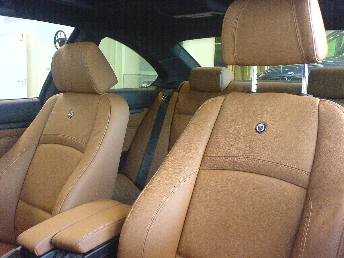 Car seat - Wikipedia