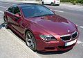 BMW M6 Coupé.JPG