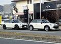BMW MINI COOPER S CLUBMAN (F54) & MINI COOPER S 3DOOR (F56) front.jpg
