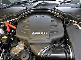 Good BMW S65 Engine
